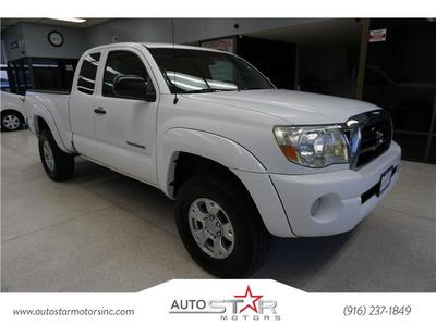 Toyota Tacoma 2008 for Sale in Sacramento, CA