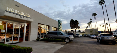 Land Rover Santa Monica >> Hornburg Jaguar Land Rover Santa Monica In Santa Monica