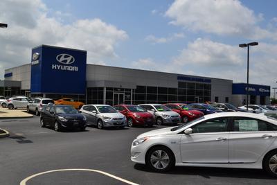 Coughlin Hyundai Image 3