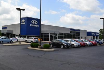 Coughlin Hyundai Image 4