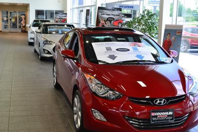 Coughlin Hyundai Image 7