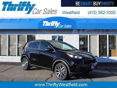 KIA Sportage 2018 for Sale in Westfield, MA