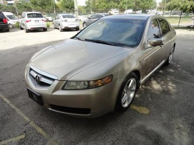 Acura TL 2004 for Sale in Houston, TX