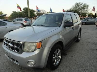 2010 Ford Escape XLT for sale VIN: 1FMCU0D77AKA05240