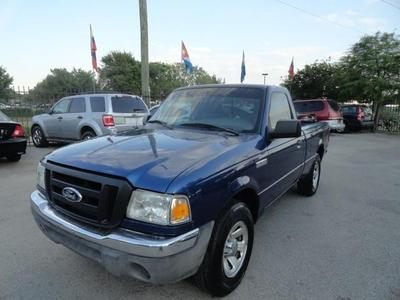 2009 Ford Ranger XL for sale VIN: 1FTYR10D59PA04809