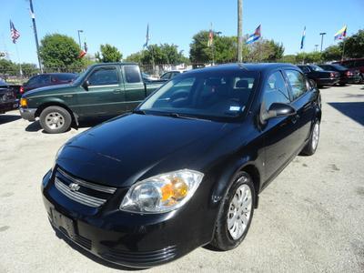 2009 Chevrolet Cobalt LT for sale VIN: 1G1AT58H097148715