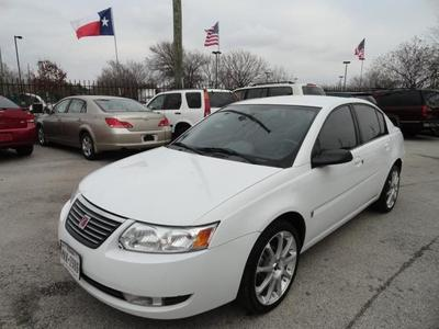Saturn Ion 2007 for Sale in Houston, TX