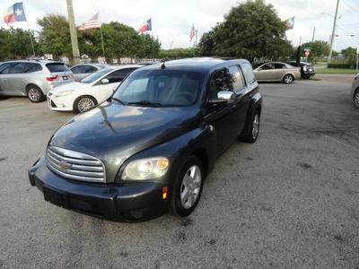 Chevrolet HHR 2011 for Sale in Houston, TX