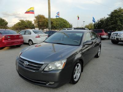 Toyota Avalon 2007 for Sale in Houston, TX