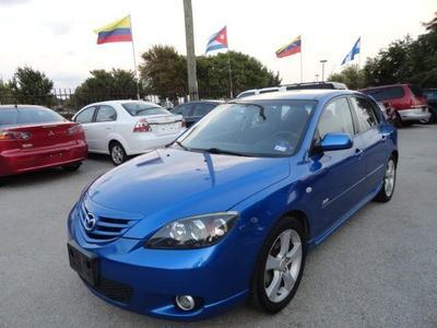 Mazda Mazda3 2004 for Sale in Houston, TX