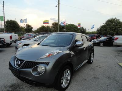 Nissan Juke 2011 for Sale in Houston, TX