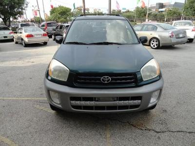 Toyota RAV4 2003 for Sale in Houston, TX