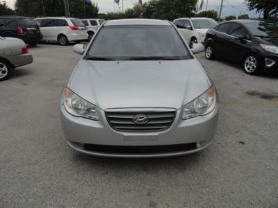 2010 Hyundai Elantra GLS for sale VIN: KMHDU4AD1AU892196