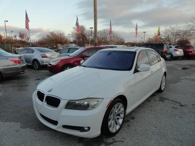 2011 BMW 328 i for sale VIN: WBAPH7G55BNM54362