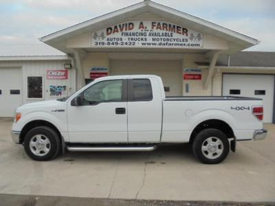 Ford F-150 2010 for Sale in Center Point, IA