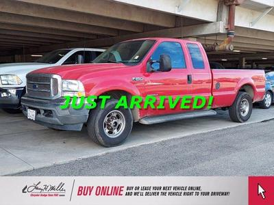 Ford F-250 2001 for Sale in Aurora, CO