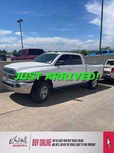 RAM 2500 2017 for Sale in Aurora, CO