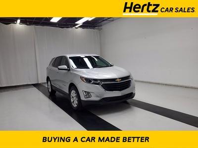 Chevrolet Equinox 2019 for Sale in Orlando, FL