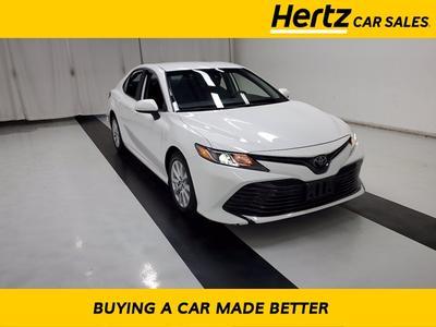 Toyota Camry 2019 a la venta en Orlando, FL