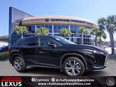 Lexus RX 350 2021 for Sale in Savannah, GA