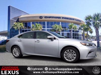 Lexus ES 350 2017 for Sale in Savannah, GA