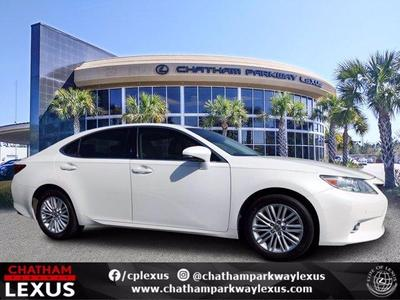 Lexus ES 350 2015 for Sale in Savannah, GA