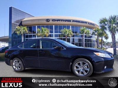 Lexus ES 350 2014 for Sale in Savannah, GA