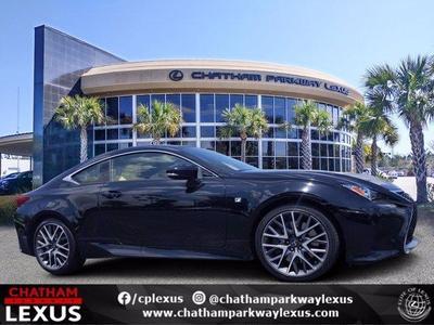 Lexus RC 200t 2016 for Sale in Savannah, GA
