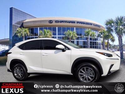 Lexus NX 300 2020 a la venta en Savannah, GA