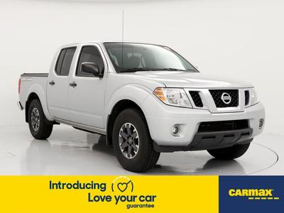 Nissan Frontier 2019 for Sale in Chattanooga, TN