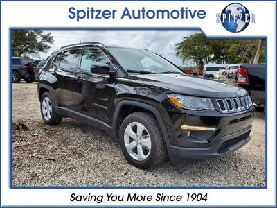Jeep Compass 2021 for Sale in Homestead, FL