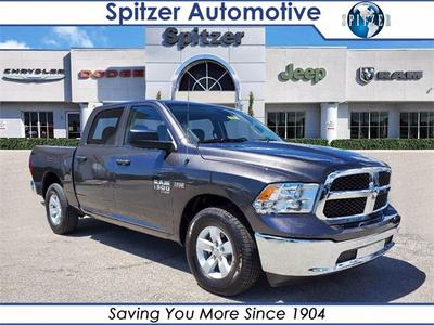 RAM 1500 Classic 2020 for Sale in Homestead, FL