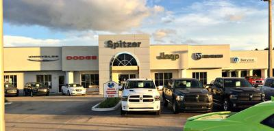 Spitzer Chrysler Dodge Jeep RAM Image 2