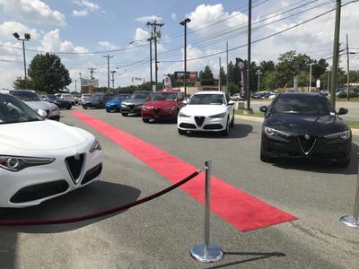 Alfa Romeo of Greensboro Image 6