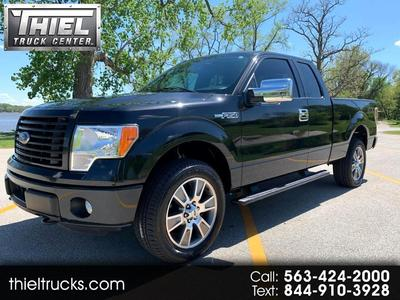 Ford F-150 2014 for Sale in Pleasant Valley, IA