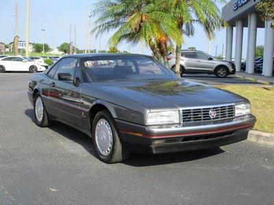 Cadillac Allante 1990 for Sale in Winter Haven, FL
