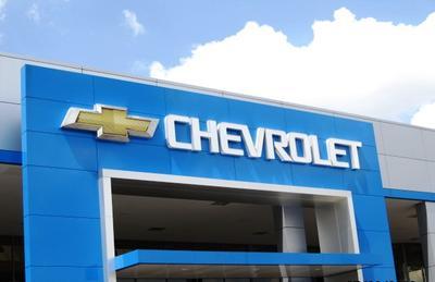 Landers McLarty Chevrolet Image 1
