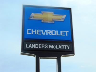 Landers McLarty Chevrolet Image 3