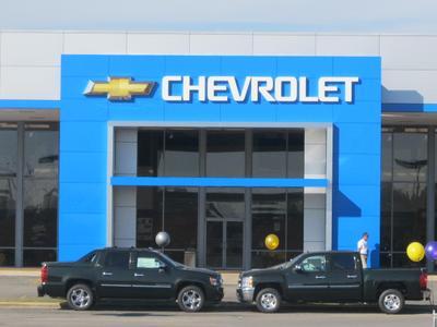 Landers McLarty Chevrolet Image 6