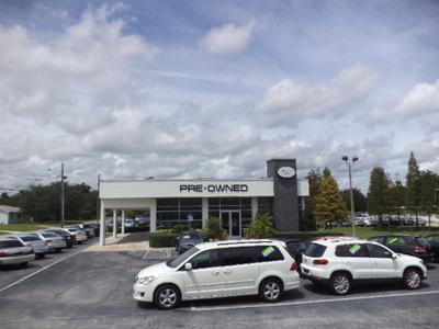 Lakeland Volkswagen Image 1