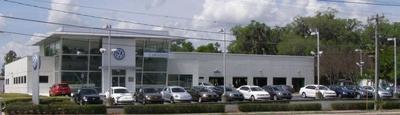 Lakeland Volkswagen Image 3