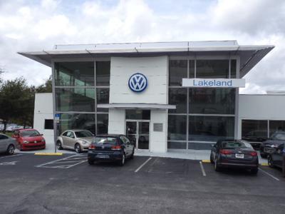 Lakeland Volkswagen Image 5