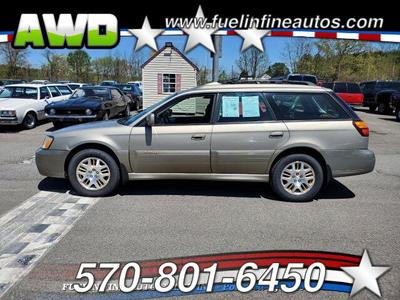 Subaru Legacy 2003 for Sale in Saylorsburg, PA