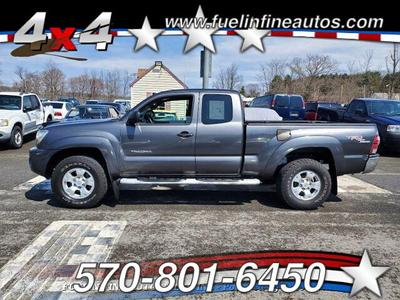 Toyota Tacoma 2010 for Sale in Saylorsburg, PA