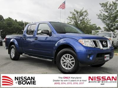 Nissan Frontier 2015 for Sale in Bowie, MD