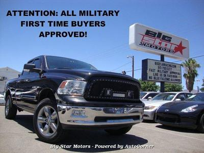 Dodge Ram 1500 2010 for Sale in El Paso, TX