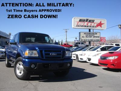 Ford Ranger 2011 for Sale in El Paso, TX