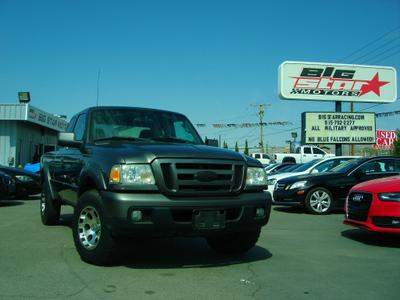 Ford Ranger 2006 for Sale in El Paso, TX