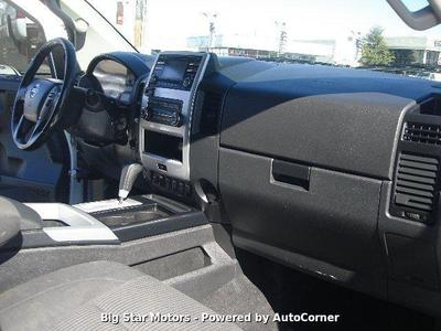 Nissan Titan 2013 for Sale in El Paso, TX