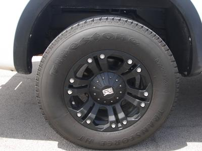 Nissan Titan 2010 for Sale in El Paso, TX
